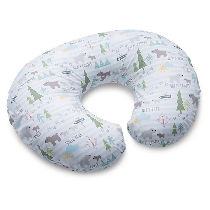 Alternate image 1 for Boppy® Nursing Pillow and Positioner in North Park