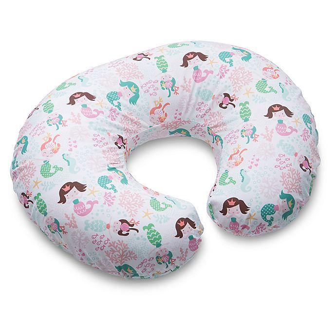 Alternate image 1 for Boppy® Pillow Slipcover in Classic Mermaids