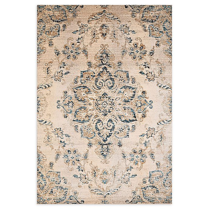 Alternate image 1 for United Weavers Jules Jubilee 9' x 12' Area Rug in Parchment