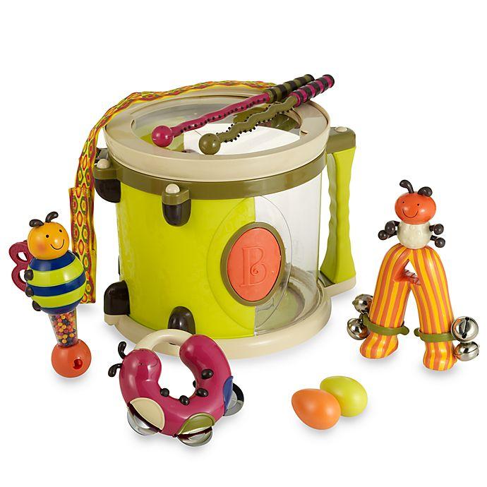 Alternate image 1 for B. Parum Pum Pum Drum