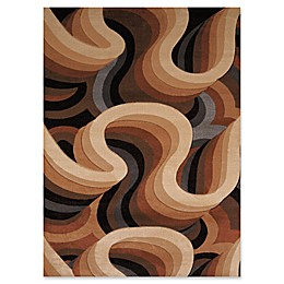 United Weavers Contours Sky Zone Rug