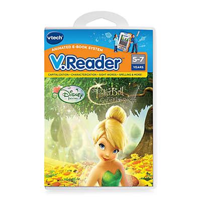 VTech® V. Reader Cartridge in Fairies