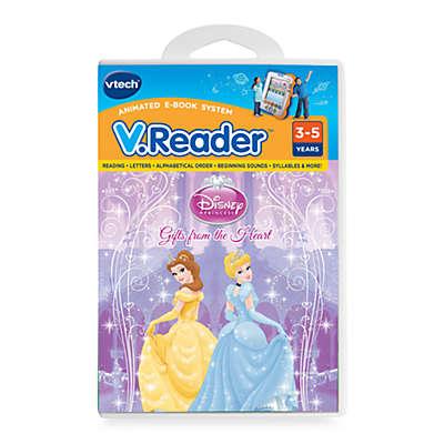 VTech® V. Reader Cartridge in Diseny® Princess