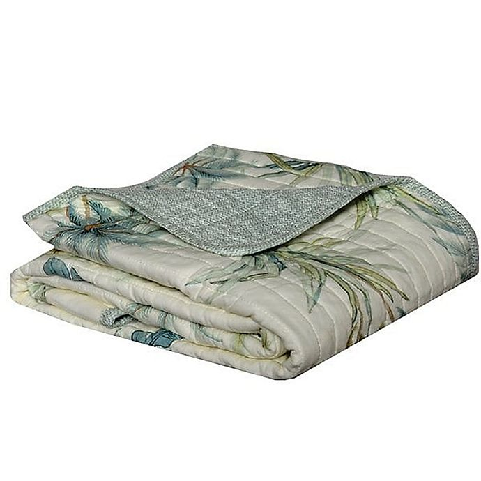Alternate image 1 for Tommy Bahama® Serenity Palms Throw Blanket