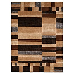 United Weavers Contours Echelon Tufted Accent Rug