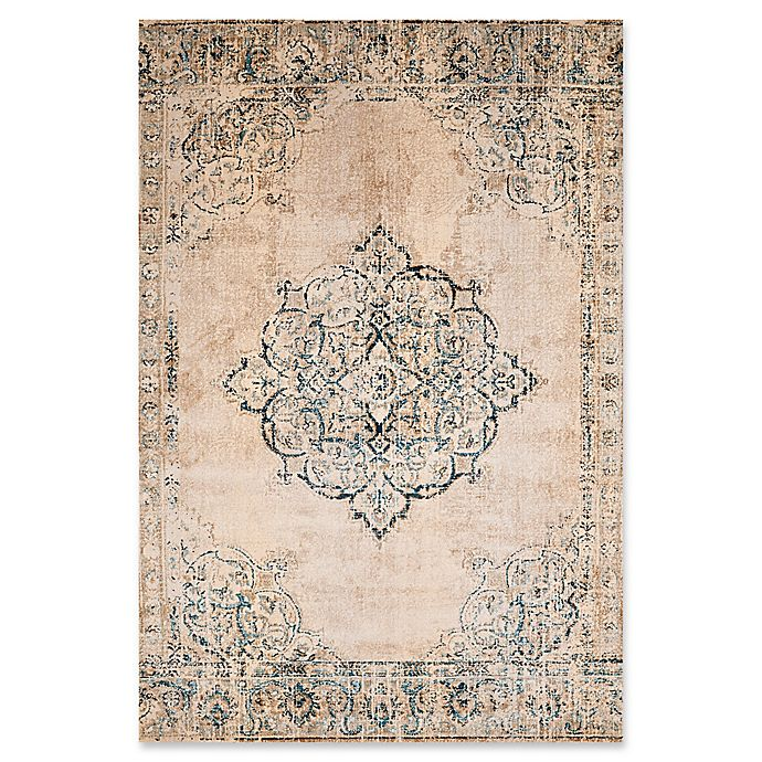 Alternate image 1 for United Weavers Jules Opal 2'7 x 3'11 Accent Rug in Parchment