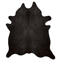 Natural Rugs Geneva Cowhide 5' x 7' Area Rug