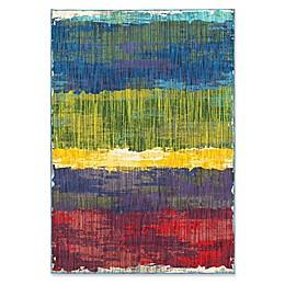 Oriental Weavers Joli Multicolor Stripes Rug