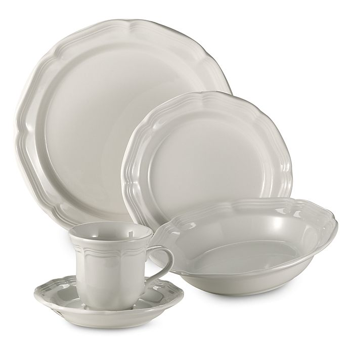 Alternate image 1 for Mikasa® French Countryside Dinnerware Collection