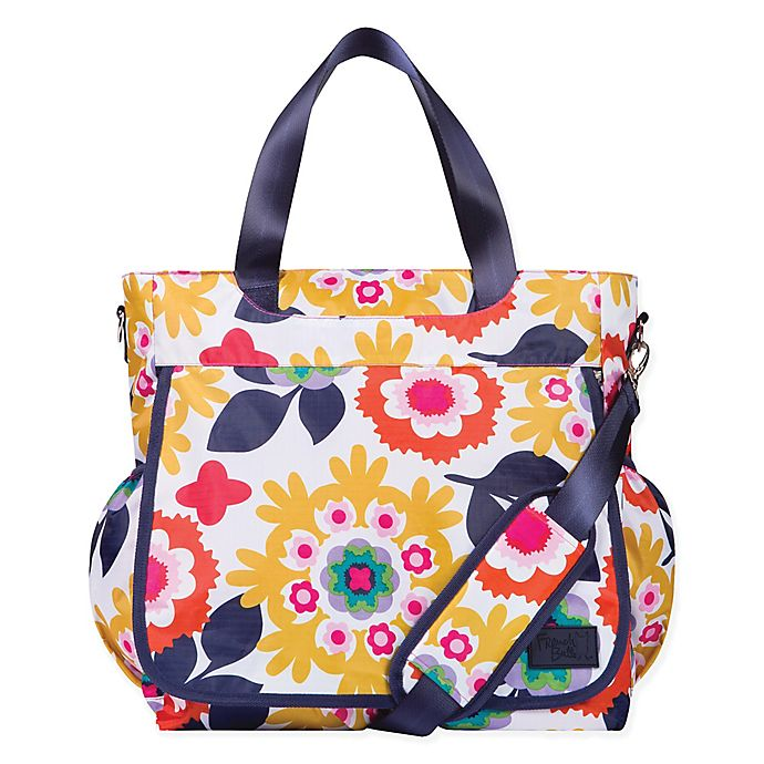 Alternate image 1 for French Bull® Sus Tote Diaper Bag