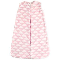 Hudson Baby® Plush Sleeping Bag in Baby Pink