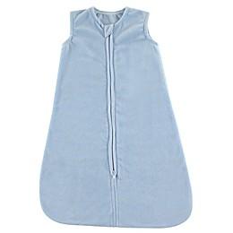 Hudson Baby® Fleece Sleeping Bag in Light Blue