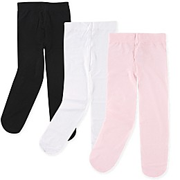 Luvable Friends® 3-Pack Tights