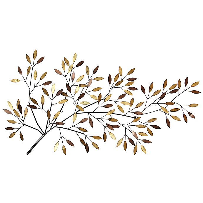Alternate image 1 for Stratton Home Decor Extra Large Blooming Tree Branch Wall Decor
