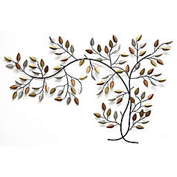 Stratton Home Décor Extra Large Blooming Tree Branch Wall Decor