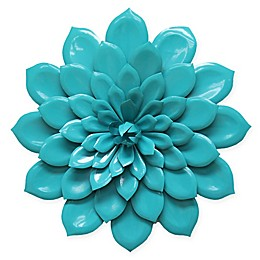 Stratton Home Decor Layered Flower Wall Sculpture