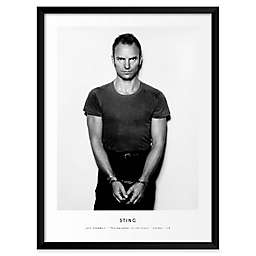 Artography Limited Sting Wall Art