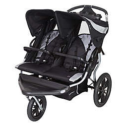 Baby Trend® Navigator Lite Double Jogging Stroller