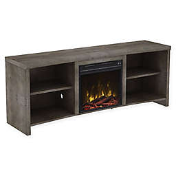 ClassicFlame® Shelter Cove Fireplace TV Stand