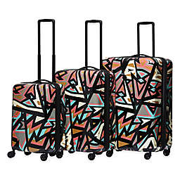 Body Glove® Inner City Hardside Spinner Luggage Collection