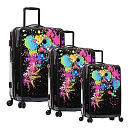 Body Glove® Bursts Hardside Spinner Luggage
