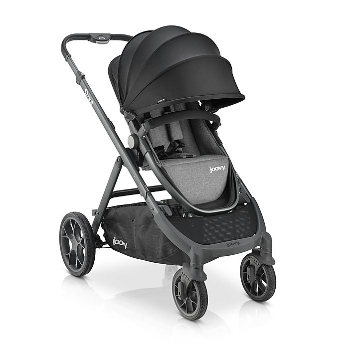Alternate image 1 for Joovy® Qool™ Stroller