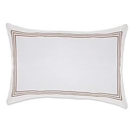 Wamsutta® Hotel Triple Baratta Stitch Pillow Sham