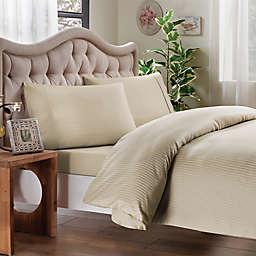 Brielle 630-Thread-Count Premium Long Staple Cotton Duvet Cover
