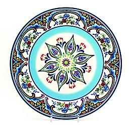 "Zanzibar 10 1/2"" Dinner Plate (Set of 4)"