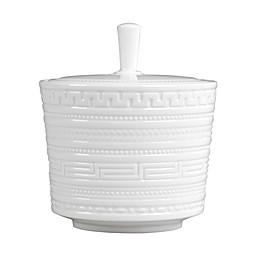 Wedgwood® Intaglio Covered Sugar Bowl