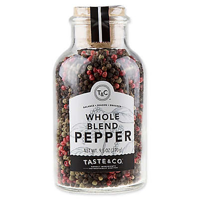 Taste & Co. 9.5 oz. Pepper Blend