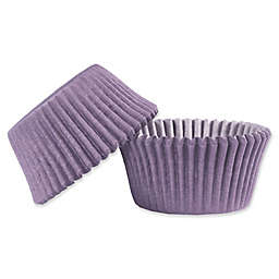 Cupcake Creations™ 32-Count Standard Size Solid Color Baking Cups