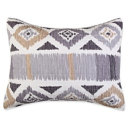 Levtex Home Kora Reversible Standard Pillow Sham