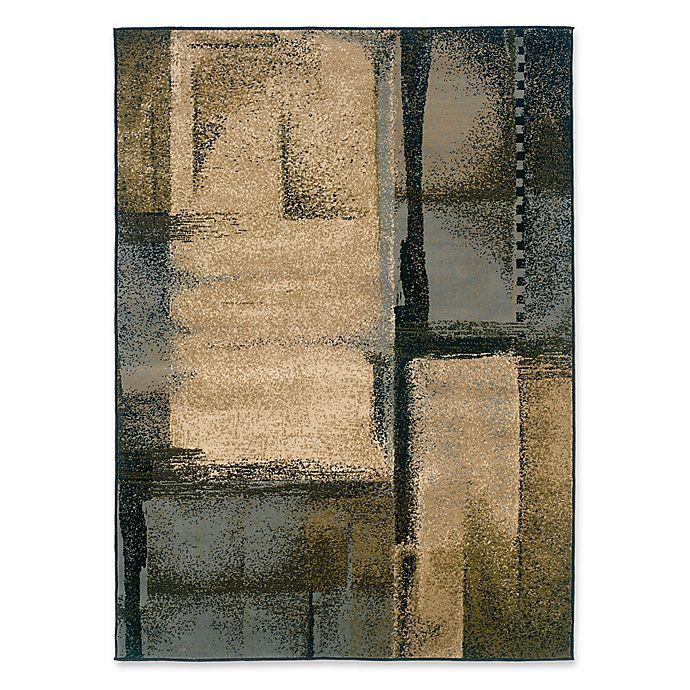 Alternate image 1 for Amaya Rugs Chapman 7'10 x 10' Area Rug in Beige
