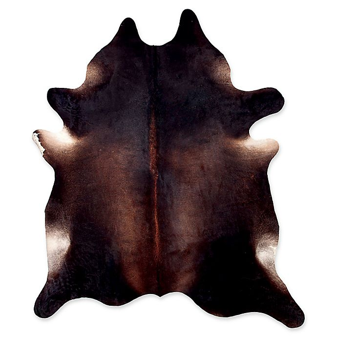 Alternate image 1 for Natural Rugs Kobe Cowhide 5' x 7' Area Rug in Normand