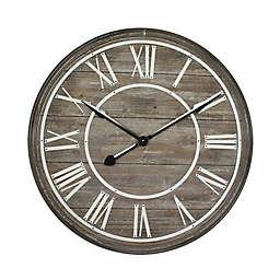 fd5db8298d05 Wall Clocks | Decorative Wall Clocks in All Styles | Bed Bath & Beyond