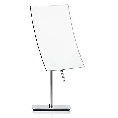 Blomus Vista Cosmetic Mirror in Polished Chrome