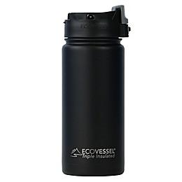 Eco Vessel® PERK 16 oz. Triple Insulated Stainless Steel Coffee/Tea Mug