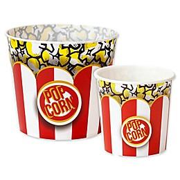 Cinema Style Popcorn Tub