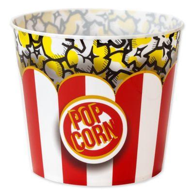 Cinema Style Large Popcorn Tub Bed Bath Amp Beyond
