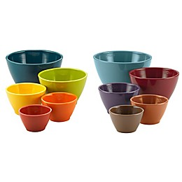 Rachael Ray™ Melamine 5-Piece Nesting Measuring Cup Collection