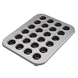 Cake Boss™ Specialty Nonstick 24-Cup 2-Tier Cake Pop Pan in Grey
