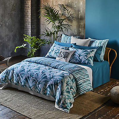 Frette At Home Versilia Duvet Cover