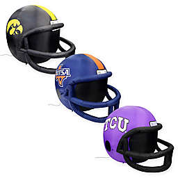 Collegiate Inflatable Lawn Helmet Collection