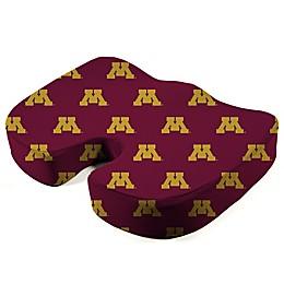 University of Minnesota Memory Foam Seat Cushion
