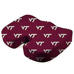 Virginia Tech Memory Foam Seat Cushion