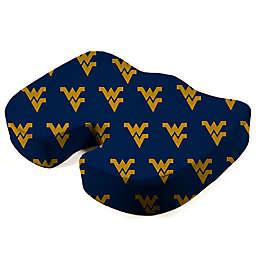 West Virginia University Memory Foam Seat Cushion