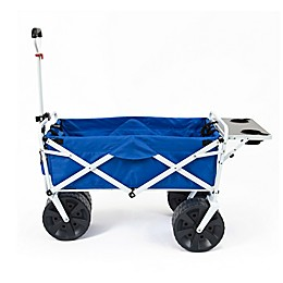 Mac Sports All-Terrain Beach Wagon in Blue