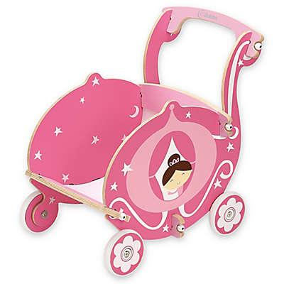 Buildex Princess Carriage