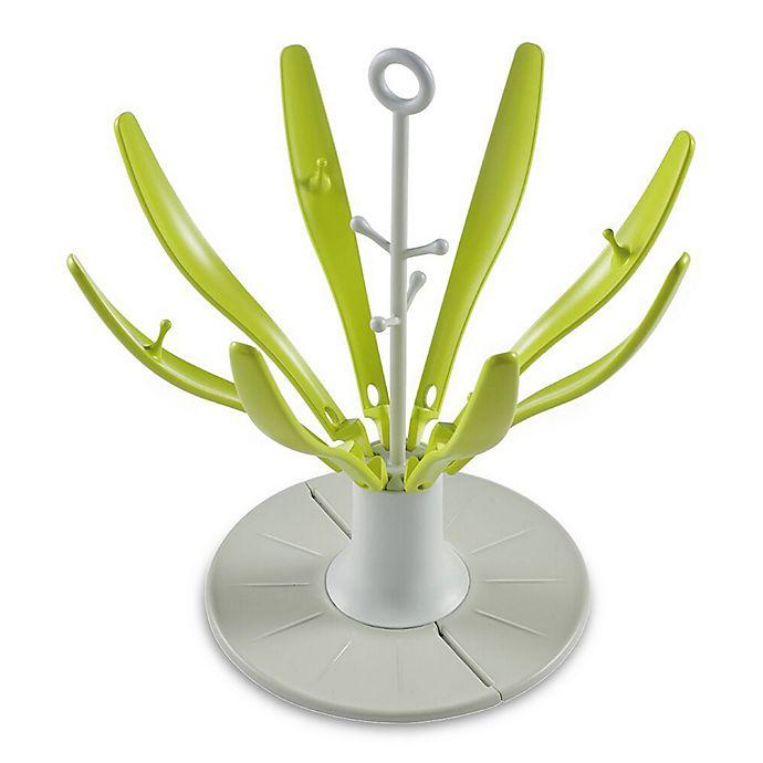 Alternate image 1 for BEABA® Flower Draining Rack in Neon